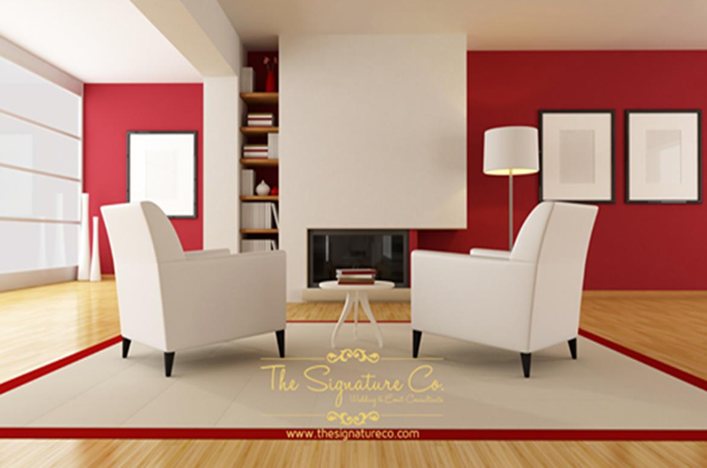 Significado de los colores para decorar tu casa The Signature Co
