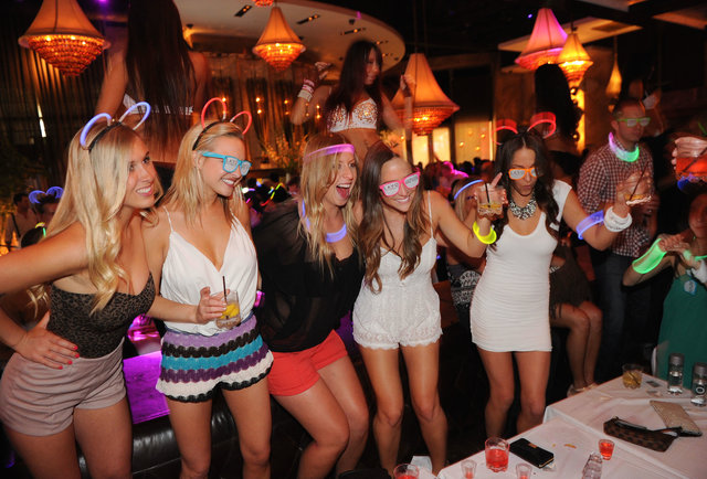 Fun Nyc Restaurants For Bachelorette Parties