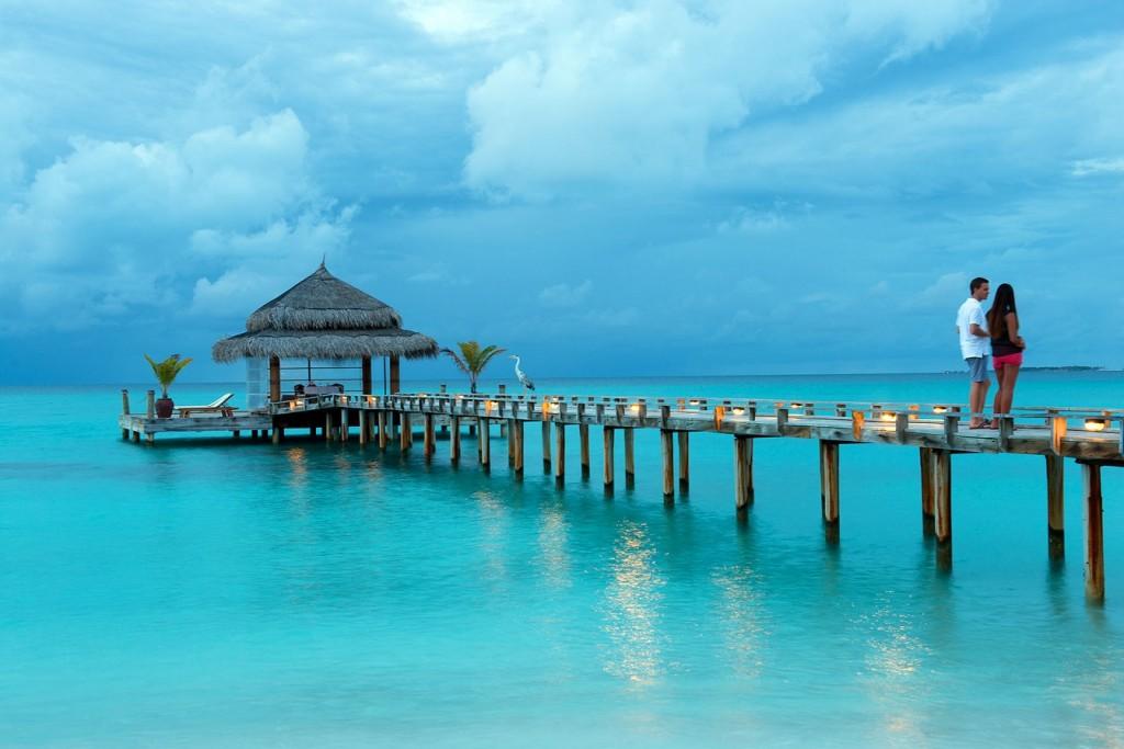 islas maldivas un para so terrenal para tu luna de miel