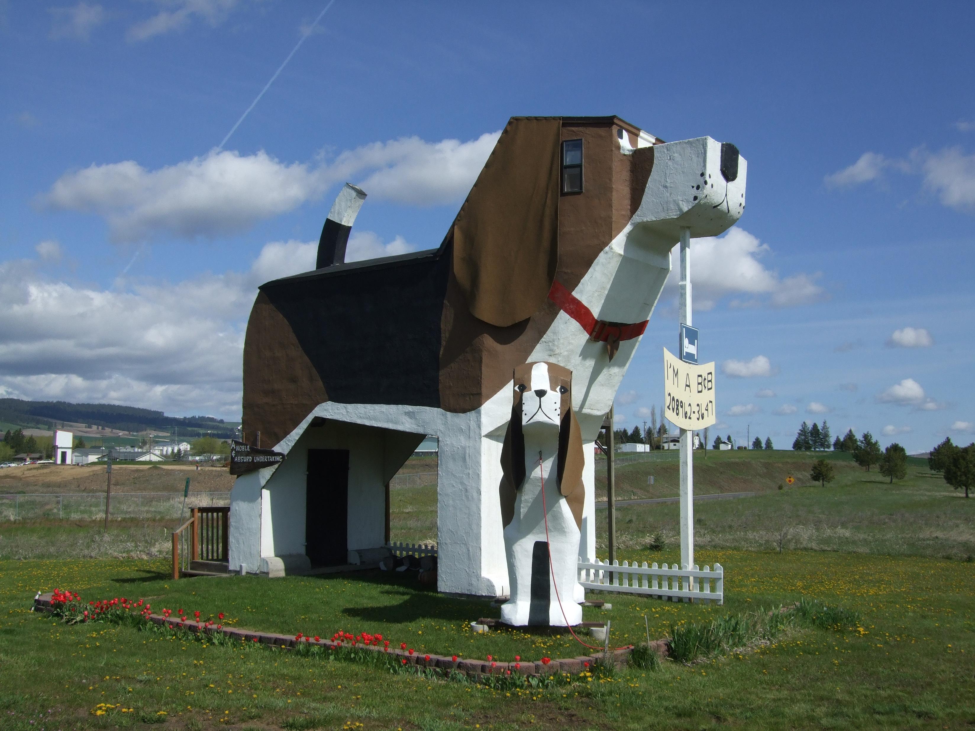 Los hoteles más bizarre del mundo - The Signature Co. | Wedding & Event Consultants