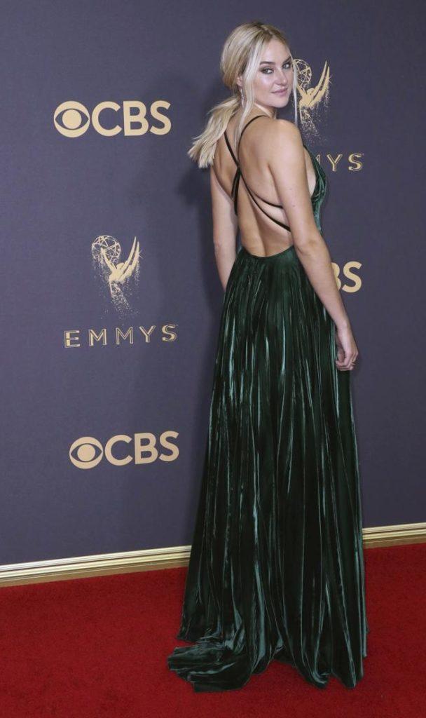 Los mejor vestidos de la gala de los premios Emmy 2017 - The ...